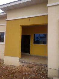 2 bedroom Semi Detached Bungalow for sale Treasure Island Estate, Ofada Obafemi Owode Ogun
