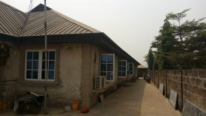 2 bedroom Terraced Bungalow House for rent Off Alake bus stop; Idimu Egbe/Idimu Lagos