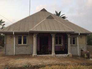 2 bedroom Detached Bungalow House for sale Wire and cable Apata Ibadan Oyo