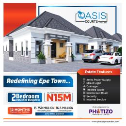 2 bedroom Detached Bungalow for sale Epe Resort Epe Road Epe Lagos