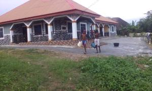 4 bedroom Detached Bungalow House for sale Mercy land, along GRA Ondo city, Ondo State  Ondo West Ondo