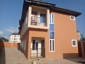 Terraced Duplex House for rent Silverlake Estate, Opposite Goodness Estate Sangotedo Ajah Lagos