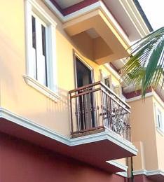 2 bedroom Semi Detached Duplex House for rent Shell Cooperative Eliozu Port Harcourt Rivers