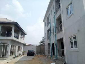 2 bedroom Detached Duplex House for rent Ologufe Awoyaya Ajah Lagos