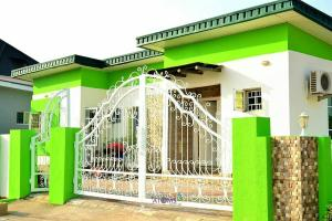 2 bedroom Terraced Bungalow House for sale At the back of redemption camp ,New auditorium, shimawa Ojodu Lagos