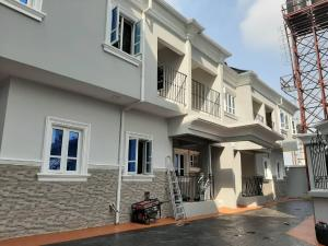 4 bedroom House for rent Arowojobe Estate Maryland Lagos