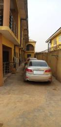 2 bedroom Flat / Apartment for rent OFF Clem Road  Ojokoro Abule Egba Lagos