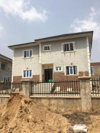2 bedroom Semi Detached Duplex House for rent behind Jericho Mall,Onireke gra Jericho Ibadan Oyo