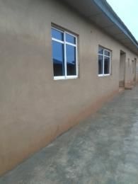 2 bedroom Blocks of Flats House for rent Odutola Estate Command Alagbado Abule Egba Lagos