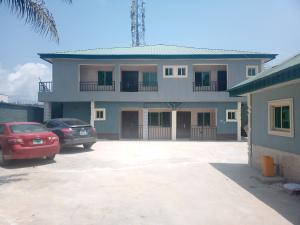 2 bedroom Blocks of Flats House for rent Ologolo Agungi Lekki Lagos