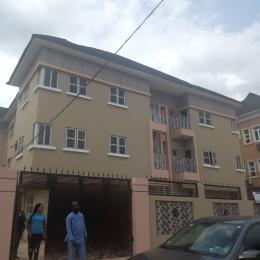2 bedroom Flat / Apartment for rent Puposola Street Abule Egba Abule Egba Lagos