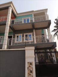 2 bedroom Blocks of Flats for rent Felele Barracks Challenge Ibadan Oyo