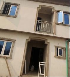 2 bedroom Flat / Apartment for rent OgundeLe Cresent, Abiola Housing estate Ayobo Ipaja Lagos