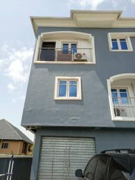Flat / Apartment for rent Olive Estate Ago palace Okota Lagos