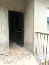 2 bedroom Blocks of Flats House for rent Puposola area Abule Egba Abule Egba Lagos
