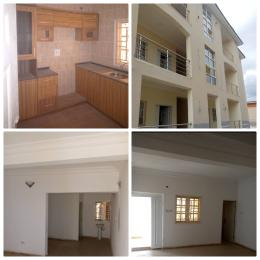 2 bedroom Mini flat Flat / Apartment for rent It's by human right radio around games village,very close to the road Garki 1 Abuja