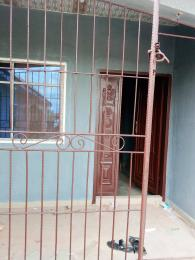2 bedroom Mini flat Flat / Apartment for rent After redeemed road, close to the road Asaba Delta