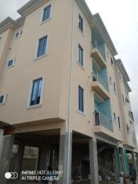 2 bedroom Flat / Apartment for rent Lekki Palm City Estate Ajah Lagos