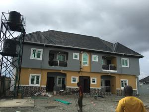 2 bedroom Flat / Apartment for rent - Bucknor Isolo Lagos