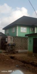2 bedroom Flat / Apartment for rent By Megida Ayobo Ayobo Ipaja Lagos