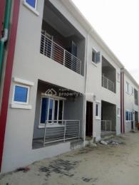 2 bedroom Flat / Apartment for rent behind golden park estate ogidan by therra annex Sangotedo Ajah Lagos