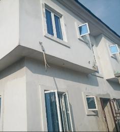 2 bedroom Flat / Apartment for rent An Estate Around Lagos Business School Ajah Lagos