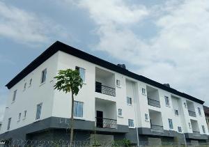 2 bedroom Flat / Apartment for rent Ocean palm estate Ajah Lagos