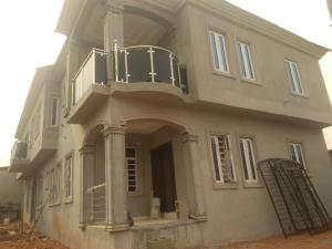 2 bedroom Flat / Apartment for rent Karaole Off College Road Ogba. Ifako-ogba Ogba Lagos