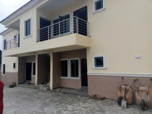 2 bedroom Flat / Apartment for rent Located at kapwa Lugbe Abuja
