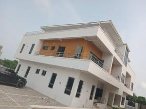 2 bedroom Blocks of Flats House for sale Ocean Bay Estate  chevron Lekki Lagos