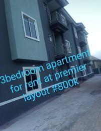 Flat / Apartment for rent Premier Layout By Goshen Estate Enugu Enugu