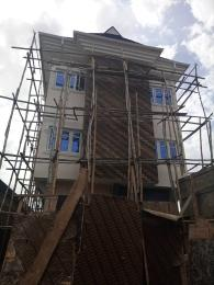 2 bedroom Blocks of Flats House for rent Off Adetola Aguda Aguda Surulere Lagos