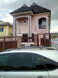 2 bedroom Flat / Apartment for rent K Farm Estate  Fagba Agege Lagos