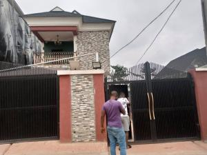 2 bedroom Flat / Apartment for rent Kfarm Estate  Fagba Agege Lagos