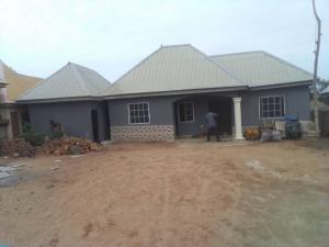 3 bedroom Mini flat Flat / Apartment for sale Ogashia Street Gboko South After Pen World Academy Gboko Benue