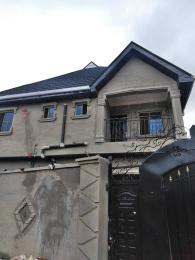 2 bedroom Shared Apartment Flat / Apartment for rent Graceland estate Egbeda Alimosho Lagos