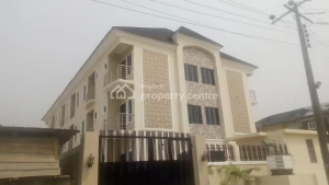 2 bedroom Flat / Apartment for sale - Ikota Lekki Lagos