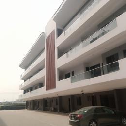 2 bedroom Flat / Apartment for sale Near Nicon Town Ilasan Lekki Lagos