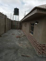 2 bedroom Self Contain Flat / Apartment for rent Apatupu Street  Akobo Ibadan Oyo