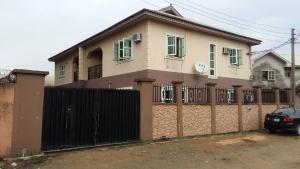 2 bedroom Flat / Apartment for rent Agboyi Estate  Ketu Lagos