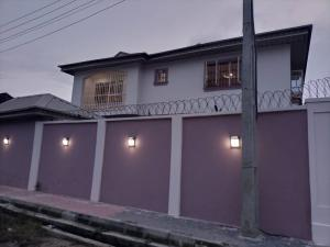 2 bedroom Blocks of Flats House for rent Mr Johnson Street Canaan Estate Ajah Lagos