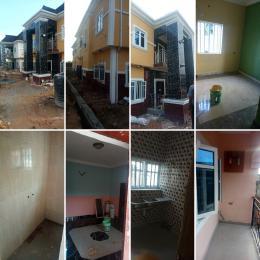 2 bedroom Blocks of Flats House for rent   Oke-Odo Agege Lagos
