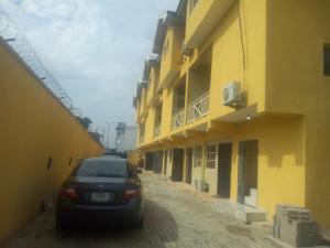 Self Contain Flat / Apartment for rent .... Ilasan Lekki Lagos