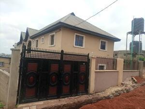 2 bedroom Flat / Apartment for rent Laderin Estate Oke Mosan Abeokuta Ogun