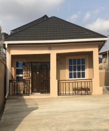 2 bedroom Detached Bungalow House for rent Zone A Millenuim/UPS Gbagada Lagos