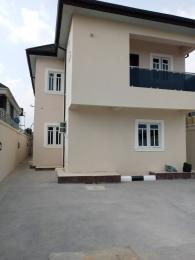 2 bedroom Flat / Apartment for rent Back of barracks estate  Ogudu GRA Ogudu Lagos