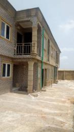 2 bedroom Shared Apartment Flat / Apartment for rent 85, olokuta estate Abeokuta  Idi Aba Abeokuta Ogun