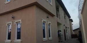 2 bedroom Blocks of Flats House for rent Okeowo Ifako-gbagada Gbagada Lagos
