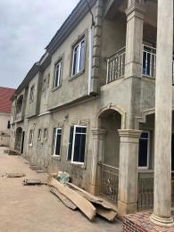 2 bedroom Flat / Apartment for rent Icast elebu ibadan Ibadan Oyo
