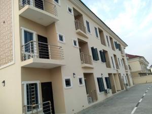 2 bedroom Blocks of Flats House for sale Secured estate Ikota Lekki Lagos